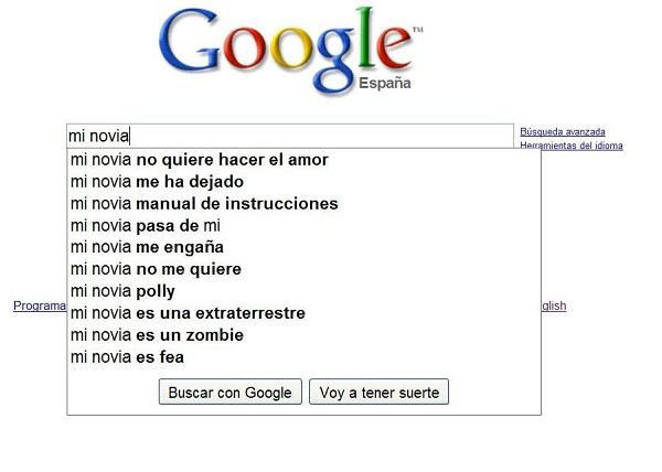 Google imágenes graciosas de amor