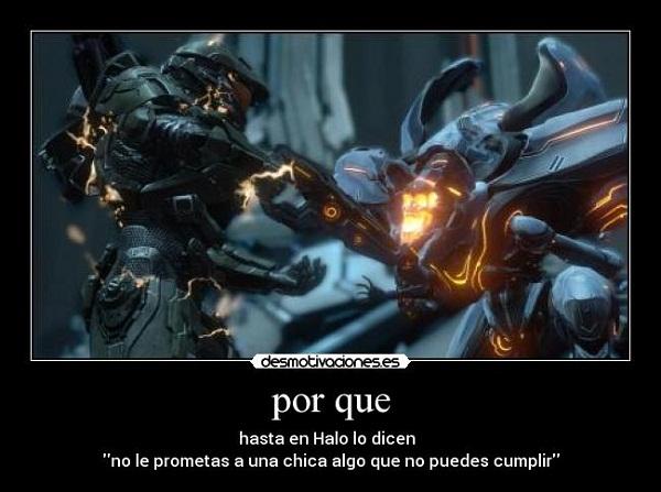 Halo 4 imágenes graciosas