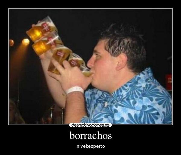 Imágenes de graciosas borrachos