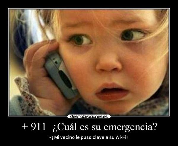 Imágenes graciosas de 911