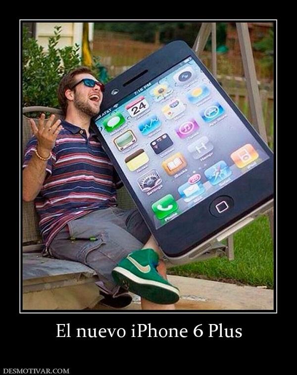 Imágenes graciosas de iphone 6