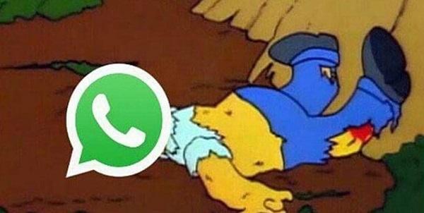 Imágenes graciosas de whatsapp