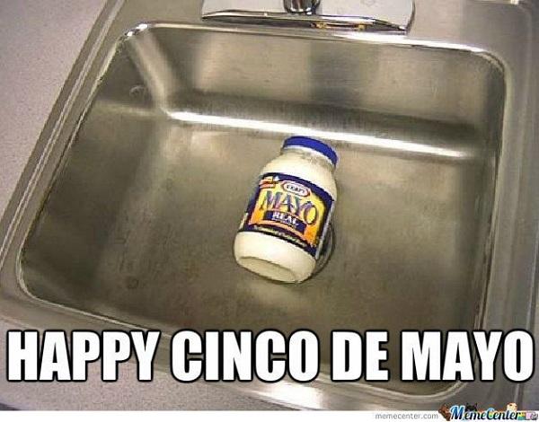Imágenes graciosas del 5 de mayo