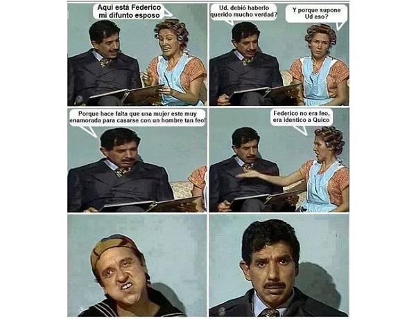 Imágenes graciosas del chavo del 8 para facebook