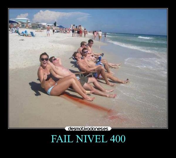 Imágenes graciosas en la playa con frases