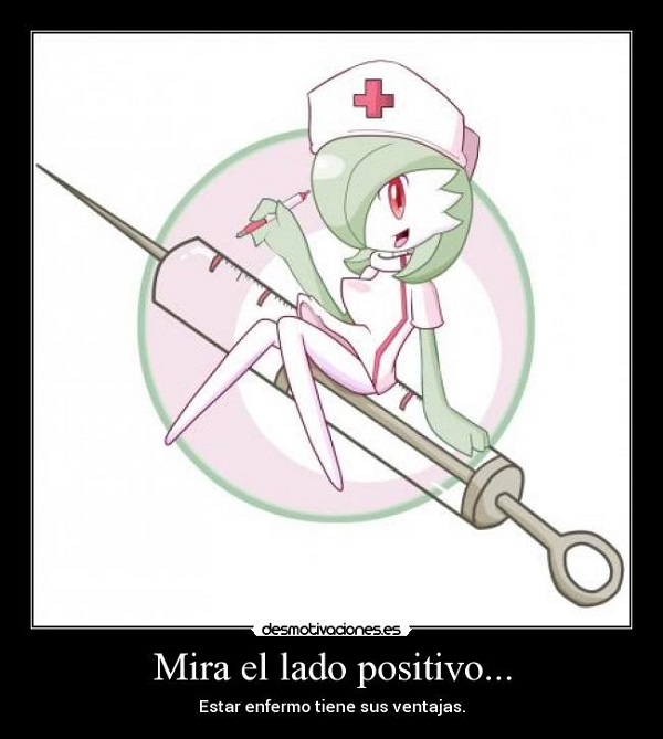Imágenes graciosas enfermería