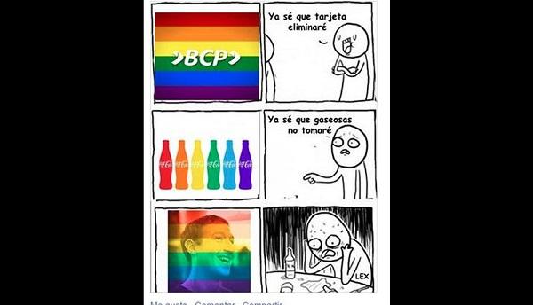 Imágenes graciosas gay