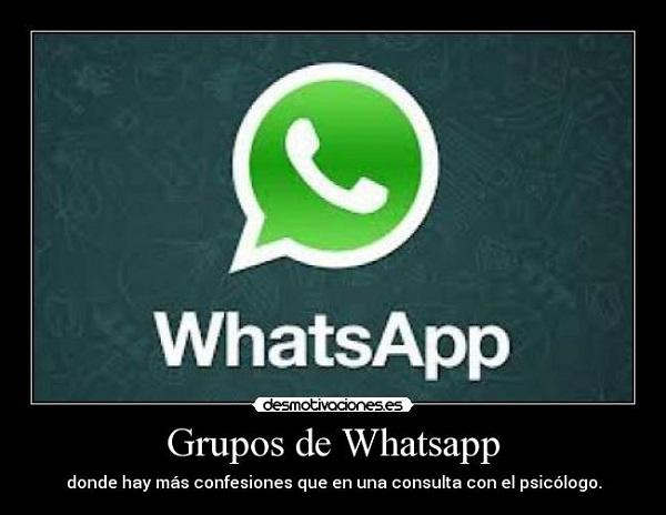 Imágenes graciosas grupos whatsapp