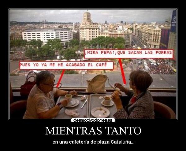 Imágenes graciosas independencia cataluña