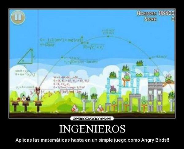 Imágenes graciosas ingenieros