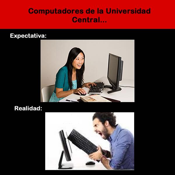 Imágenes graciosas universidad