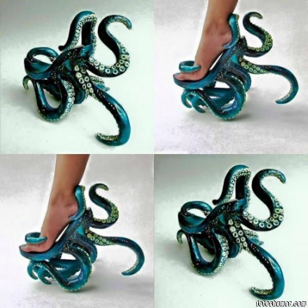 Imágenes graciosas zapatos